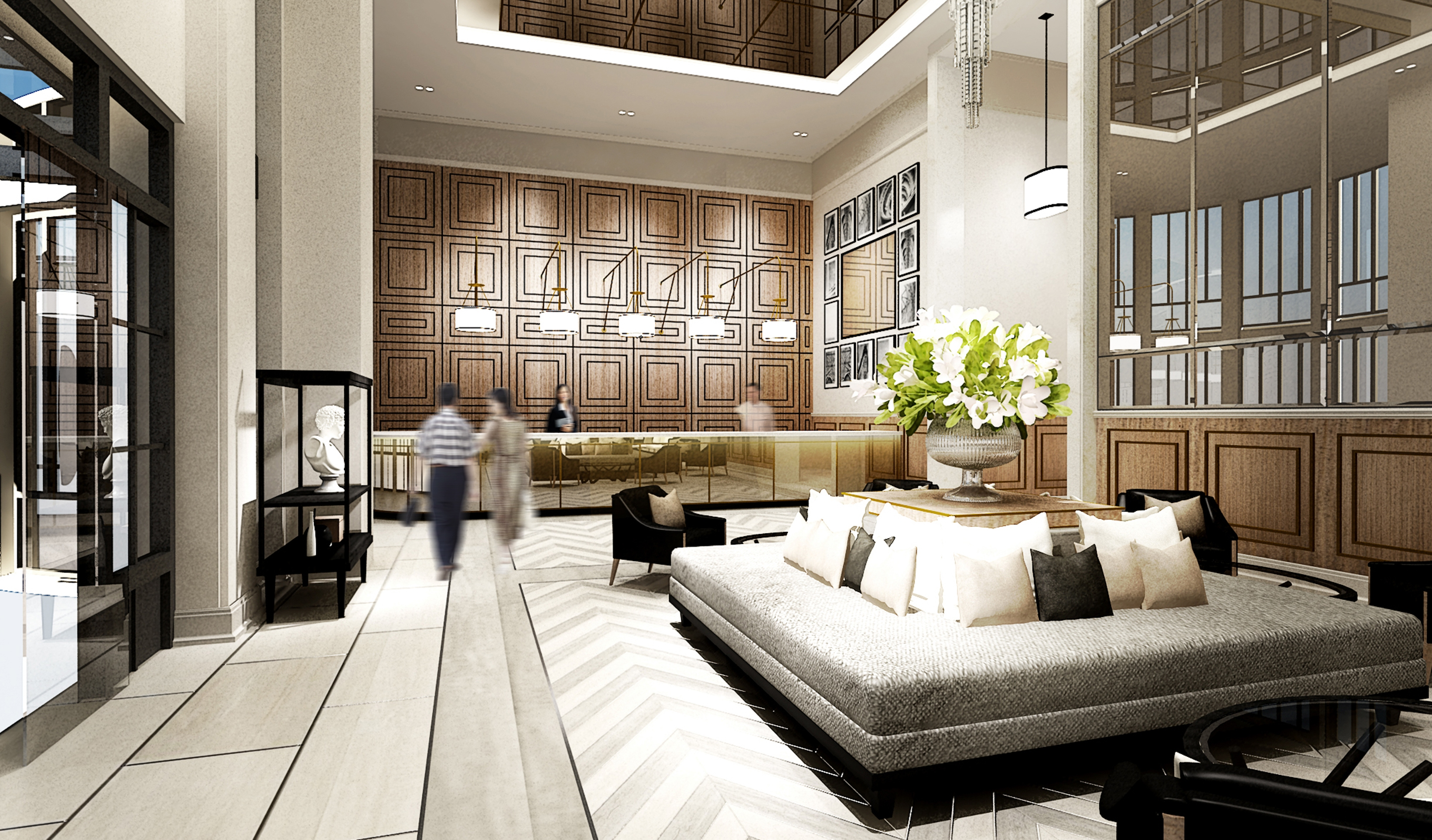 Well hotel bangkok travel life by percy roxas for Boutique hotel 06